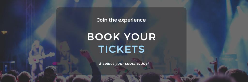 Constellation Brands Performing Arts Center  tickets